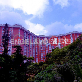 3 Bedroom Family Flat for Rent in Shek Tong Tsui|High West(High West)Rental Listings (EVHK85585)_0