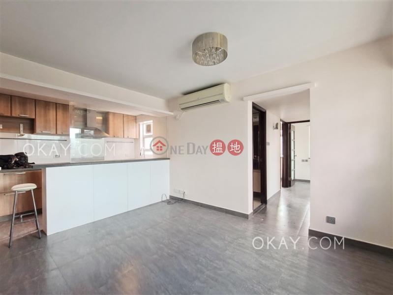 Cozy 3 bedroom on high floor with parking   Rental   FESSENDEN COURT 信達閣 Rental Listings