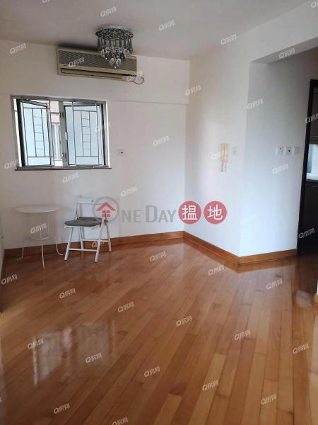 采葉庭 1座-低層-住宅 出售樓盤-HK$ 640萬