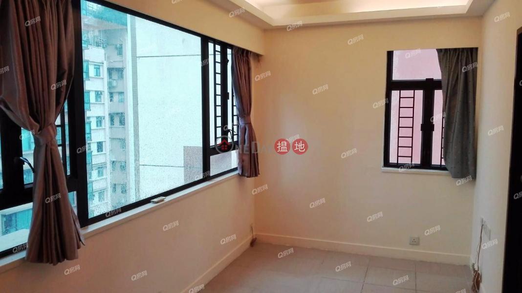 即買即住,有匙即睇,四通八達仁俊大廈買賣盤|18-26砵蘭街 | 油尖旺|香港-出售|HK$ 538萬