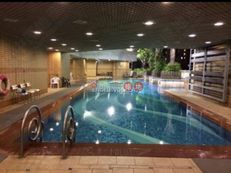 HK$ 32,000/ month | The Merton, Western District 2 Bedroom Flat for Rent in Kennedy Town