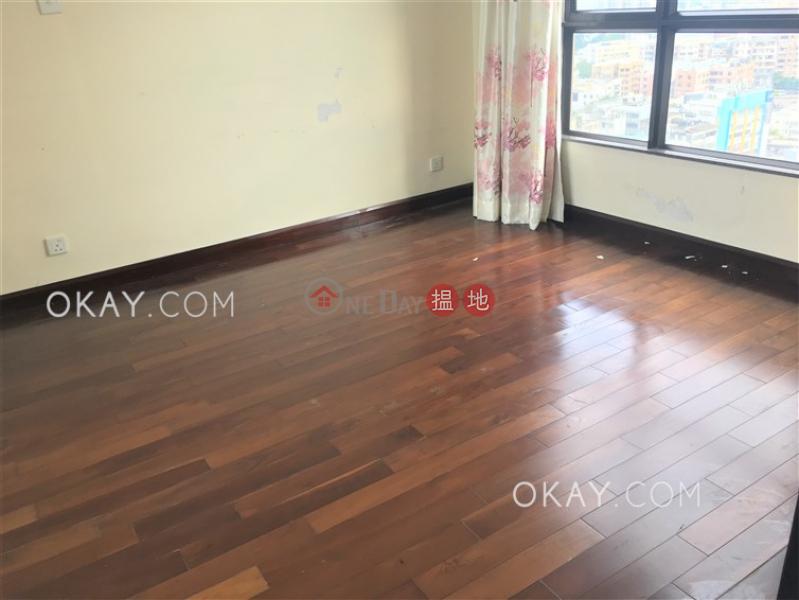 Gorgeous 3 bedroom on high floor with balcony & parking | Rental | 148 Nga Tsin Wai Road | Kowloon City | Hong Kong | Rental, HK$ 53,000/ month