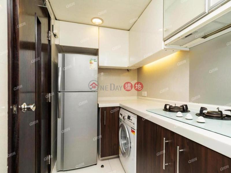 HK$ 22M | Casa Bella, Central District Casa Bella | 3 bedroom Low Floor Flat for Sale