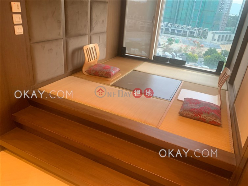 HK$ 29.88M | Avignon Tower 5 | Tuen Mun | Popular 5 bedroom on high floor with balcony & parking | For Sale