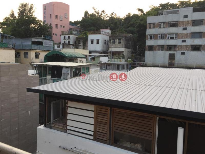 罕有三樓+入契天台4圍仔村 | 坪洲|香港出售|HK$ 298萬