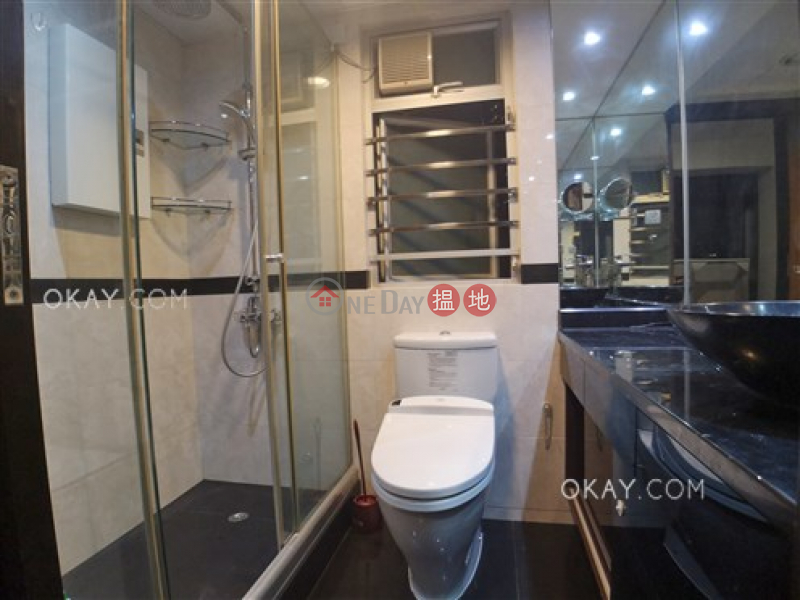 Rare 3 bedroom on high floor with balcony | Rental 3 Kui In Fong | Central District | Hong Kong Rental | HK$ 48,000/ month