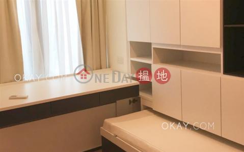 2房2廁,星級會所,連租約發售,露台《瀚然出租單位》|瀚然(Arezzo)出租樓盤 (OKAY-R289386)_0