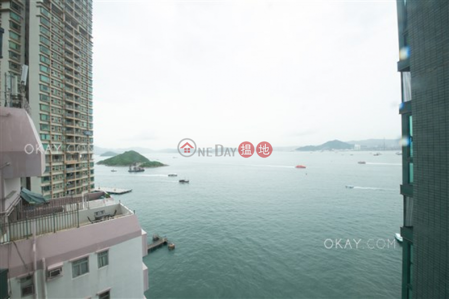 Property Search Hong Kong | OneDay | Residential | Rental Listings, Luxurious 3 bedroom on high floor with sea views | Rental