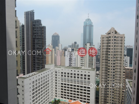 Nicely kept 3 bedroom with parking | For Sale|The Grand Panorama(The Grand Panorama)Sales Listings (OKAY-S84247)_0