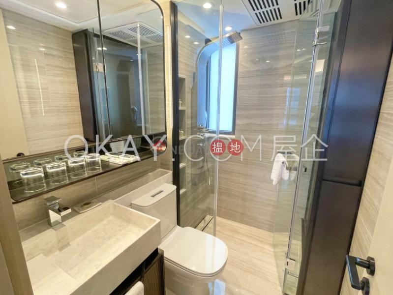 2房1廁,實用率高,星級會所,露台本舍出租單位|本舍(Townplace Soho)出租樓盤 (OKAY-R385848)
