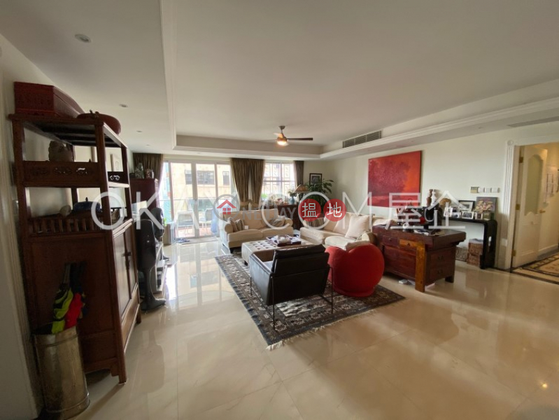 Efficient 4 bedroom in Mid-levels Central | For Sale | Hollywood Heights 好利閣 Sales Listings