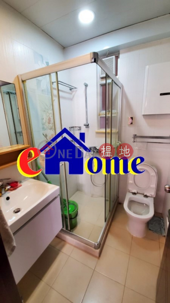 Nicely Renovated,High Efficiency,Spacious Layout | Silver Court 瑞華閣 Sales Listings