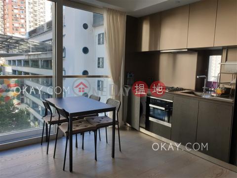 Luxurious 1 bedroom with balcony | Rental|28 Aberdeen Street(28 Aberdeen Street)Rental Listings (OKAY-R320360)_0
