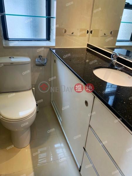 實用三房,海景,環境清靜,品味裝修富景花園租盤58A-58B干德道 | 西區-香港|出租|HK$ 48,000/ 月