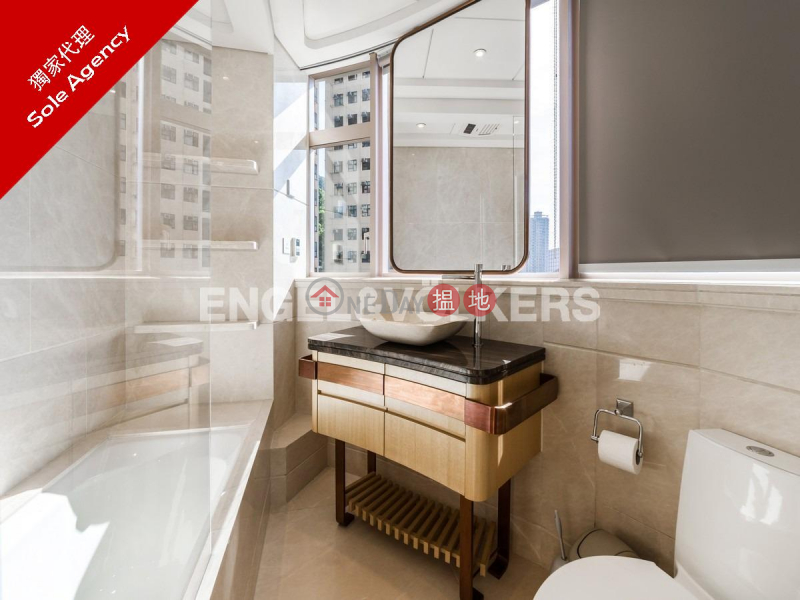 3 Bedroom Family Flat for Sale in Kennedy Town, 37 Cadogan Street | Western District | Hong Kong Sales HK$ 23M