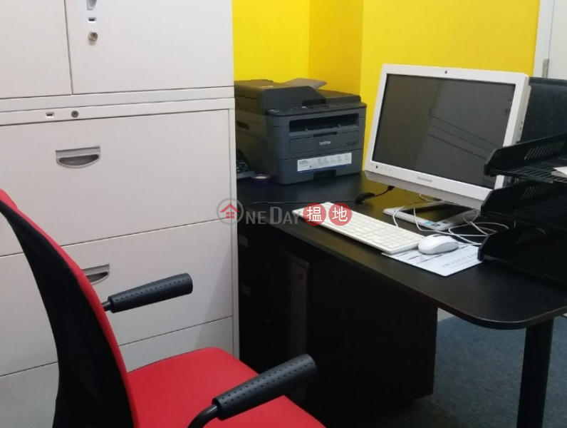 Causeway Tower Low, Office / Commercial Property Rental Listings HK$ 15,000/ month