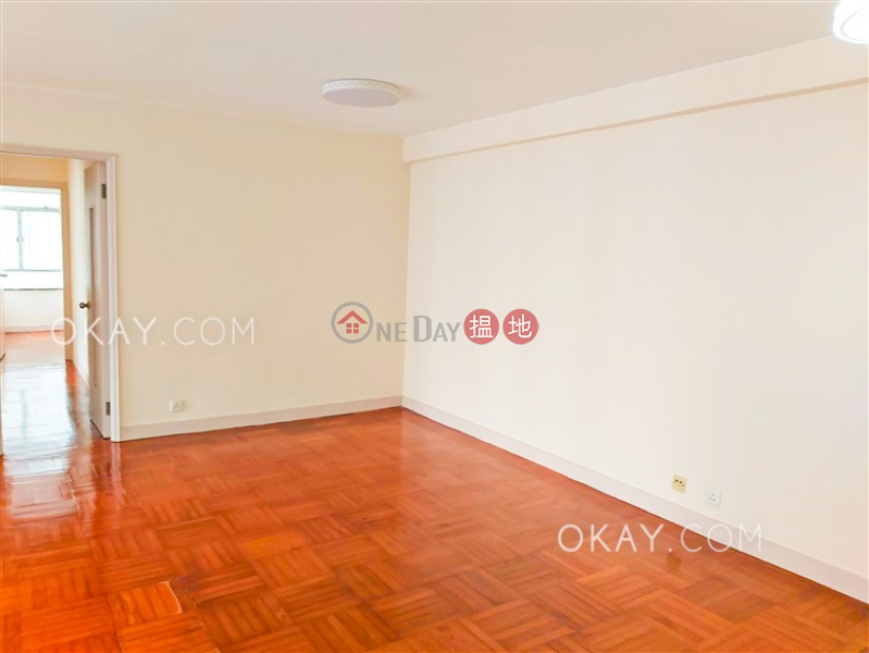 Efficient 3 bedroom on high floor with balcony | For Sale 233 Electric Road | Eastern District, Hong Kong, Sales | HK$ 15.8M