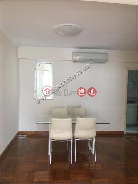 3 Bedrooms Apartment in Causeway Bay For Rent|Elizabeth House Block A(Elizabeth House Block A)Rental Listings (A067600)_0