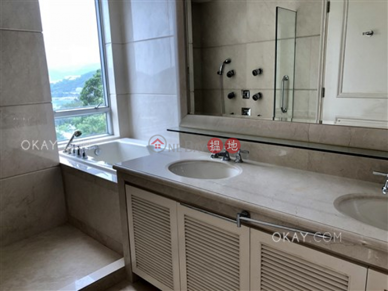 HK$ 350,000/ month | Overbays Southern District | Luxurious house with sea views, rooftop & terrace | Rental