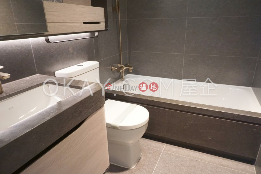 Popular 3 bedroom with balcony | Rental, Fleur Pavilia Tower 2 柏蔚山 2座 Rental Listings | Eastern District (OKAY-R365738)