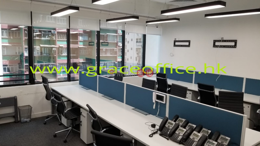 HK$ 44,310/ month | CNT Tower | Wan Chai District, Wan Chai-CNT Tower