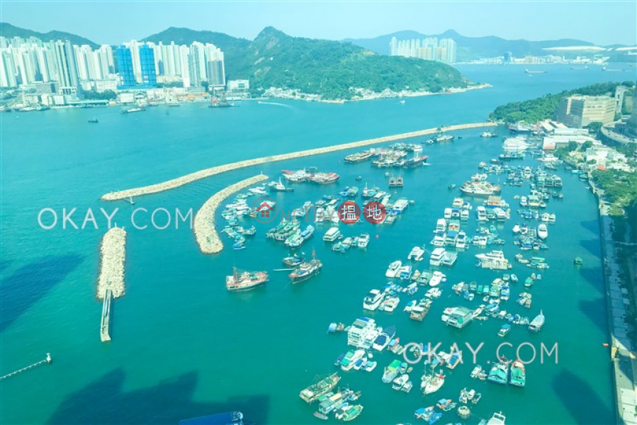 Rare 3 bedroom on high floor with sea views | Rental | L\'Hiver (Tower 4) Les Saisons 逸濤灣冬和軒 (4座) Rental Listings