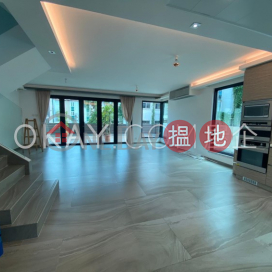 Rare house with rooftop, terrace & balcony | Rental