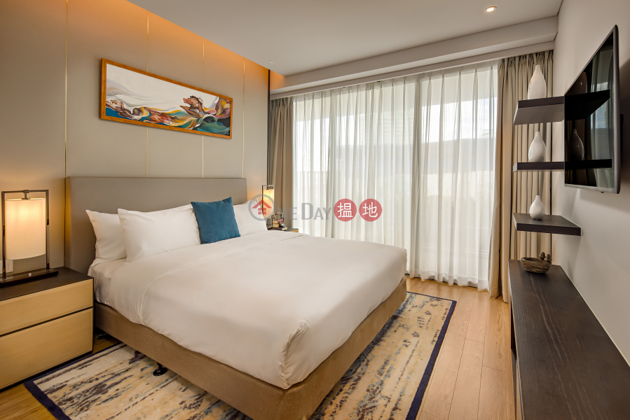 Wyndham Soleil | New Developments Danang 2019 (Wyndham Soleil | New Developments Danang 2019) Son Tra|搵地(OneDay)(2)