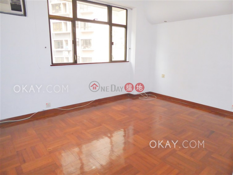 Property Search Hong Kong | OneDay | Residential Rental Listings | Popular 3 bedroom on high floor with balcony | Rental