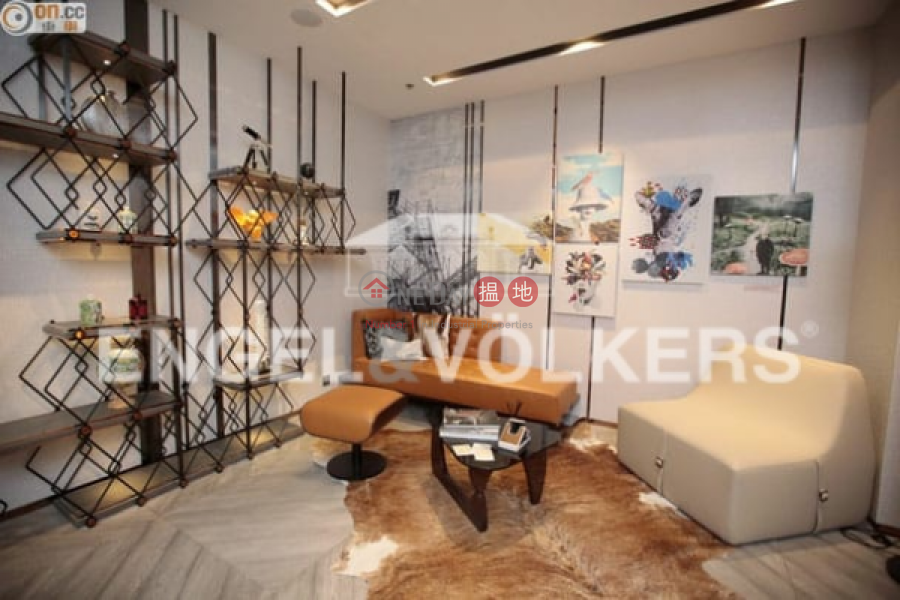 Property Search Hong Kong | OneDay | Residential Sales Listings | Studio Flat for Sale in Sai Ying Pun