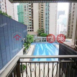 The Zenith Phase 1, Block 2 | 2 bedroom Low Floor Flat for Rent
