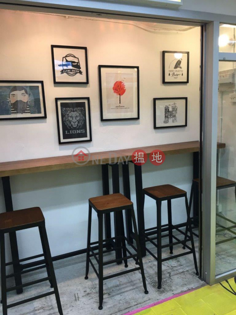 Tin Hau Apple Solo|Eastern DistrictKiu Hing Mansion(Kiu Hing Mansion)Rental Listings (9859018864)_0