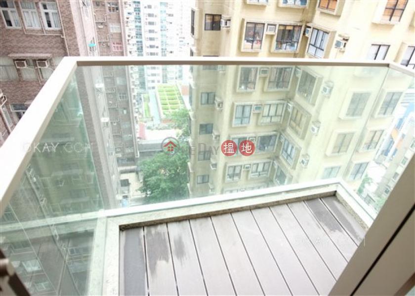 3房2廁,星級會所,連租約發售,露台《星鑽出租單位》-88第三街   西區-香港出租 HK$ 44,000/ 月