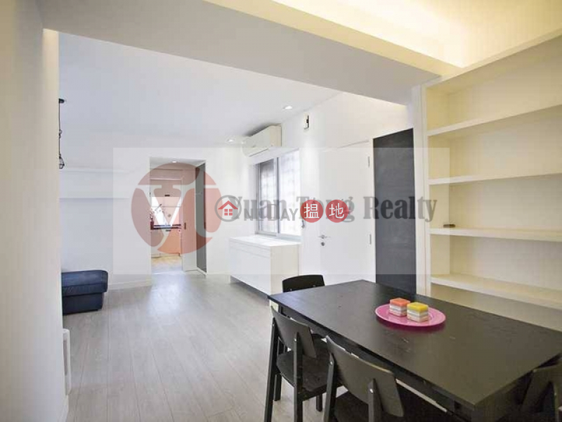 HK$ 17.2M | Blue Pool Lodge Wan Chai District | Blue Pool Road Balcony 3 rooms