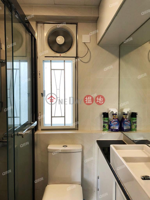 Shatin Centre On Ning Building (Block E) | 2 bedroom Mid Floor Flat for Rent|Shatin Centre On Ning Building (Block E)(Shatin Centre On Ning Building (Block E))Rental Listings (QFANG-R94145)_0