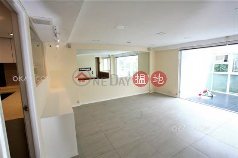 Elegant house with rooftop, balcony | For Sale|Pak Shek Terrace(Pak Shek Terrace)Sales Listings (OKAY-S322436)_0