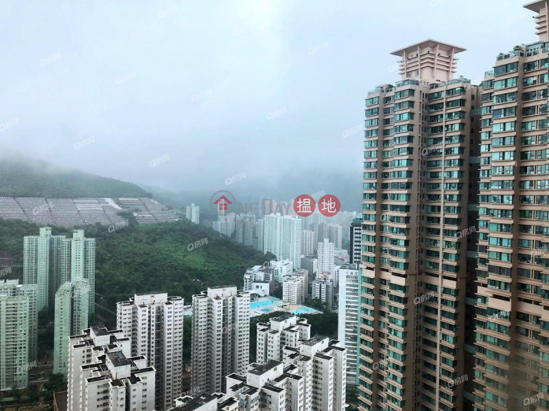 內園山池美景 間隔實用 地標名廈 交通便利《藍灣半島 7座買賣盤》-28小西灣道 | 柴灣區-香港-出售|HK$ 880萬
