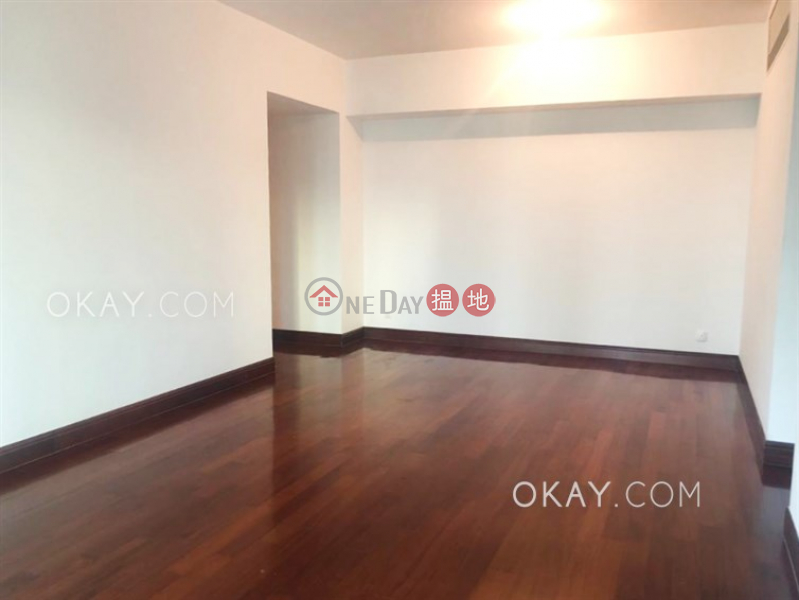 HK$ 56,000/ month | The Harbourside Tower 1, Yau Tsim Mong Gorgeous 3 bedroom on high floor with balcony & parking | Rental