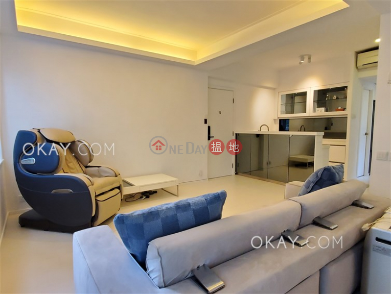 Rare 2 bedroom with balcony | Rental 59-65 Paterson Street | Wan Chai District Hong Kong | Rental | HK$ 38,000/ month