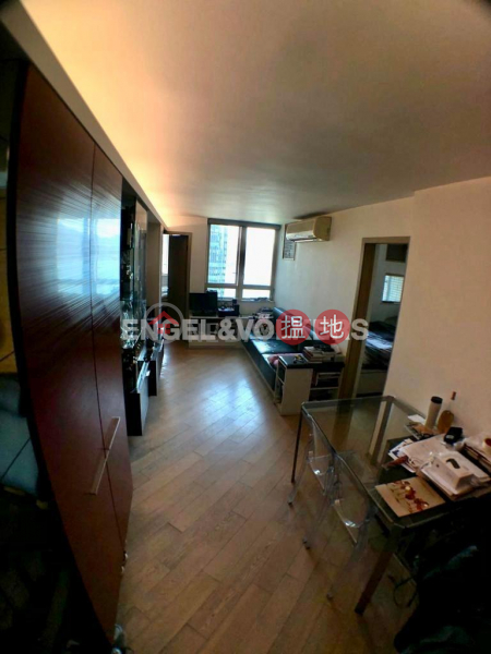 2 Bedroom Flat for Sale in Hung Hom, Harbour Place 海濱南岸 Sales Listings | Kowloon City (EVHK99604)