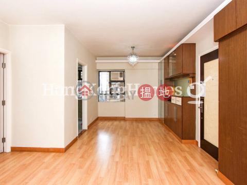 樂信臺三房兩廳單位出租|西區樂信臺(Robinson Heights)出租樓盤 (Proway-LID178052R)_0