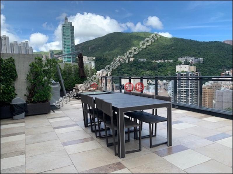 HK$ 50,000/ 月Resiglow灣仔區-Resiglow