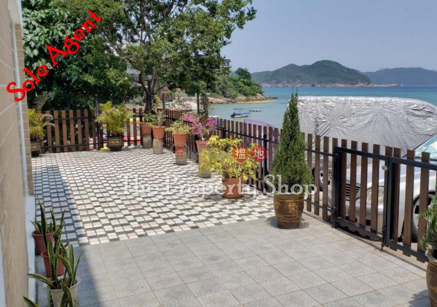 Fabulous Location - Beachside Family Home. Siu Hang Hau | Sai Kung Hong Kong | Rental | HK$ 75,000/ month