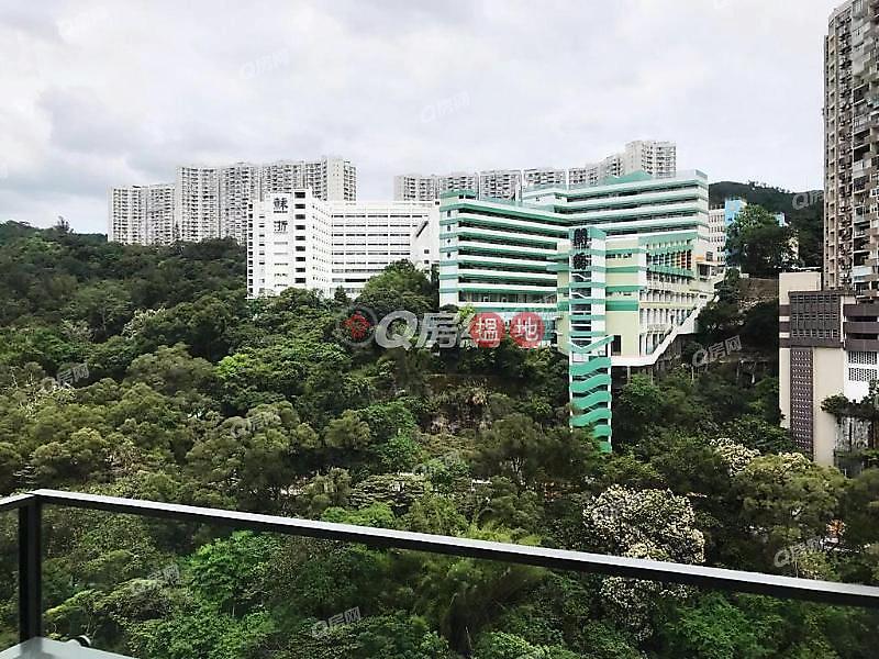 開揚遠景,有匙即睇《形品租盤》|形品(Lime Habitat)出租樓盤 (QFANG-R96221)