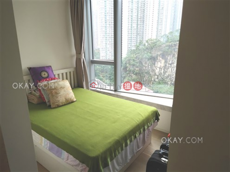 Lovely 4 bedroom with balcony | For Sale, 1 Sai Wan Terrace | Eastern District | Hong Kong | Sales | HK$ 43.8M