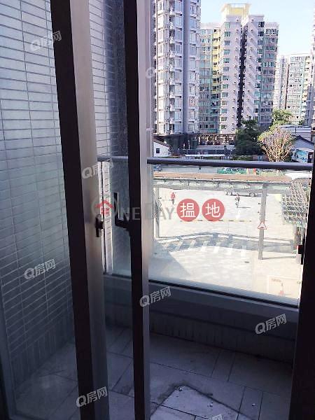 尚悅 3座|低層|住宅出租樓盤HK$ 12,800/ 月