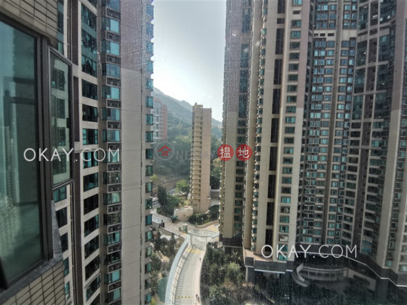 Luxurious 2 bedroom with sea views | Rental | The Belcher\'s Phase 2 Tower 6 寶翠園2期6座 Rental Listings