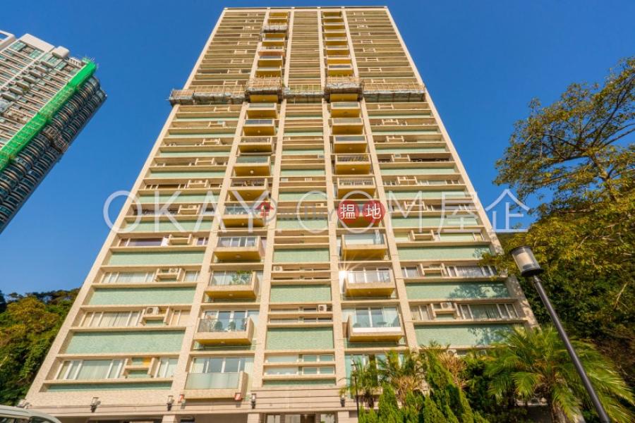 香港搵樓 租樓 二手盤 買樓  搵地   住宅-出租樓盤3房2廁,實用率高,海景,連車位《南山別墅出租單位》