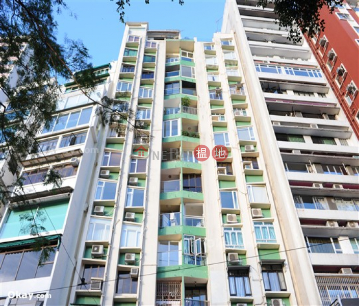 Property Search Hong Kong | OneDay | Residential Rental Listings | Tasteful 2 bedroom with racecourse views & balcony | Rental