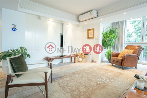Elegant 1 bedroom on high floor with parking | For Sale|Kam Fai Mansion(Kam Fai Mansion)Sales Listings (OKAY-S28226)_0